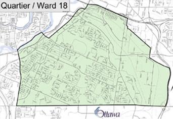 ward 18 Ottawa
